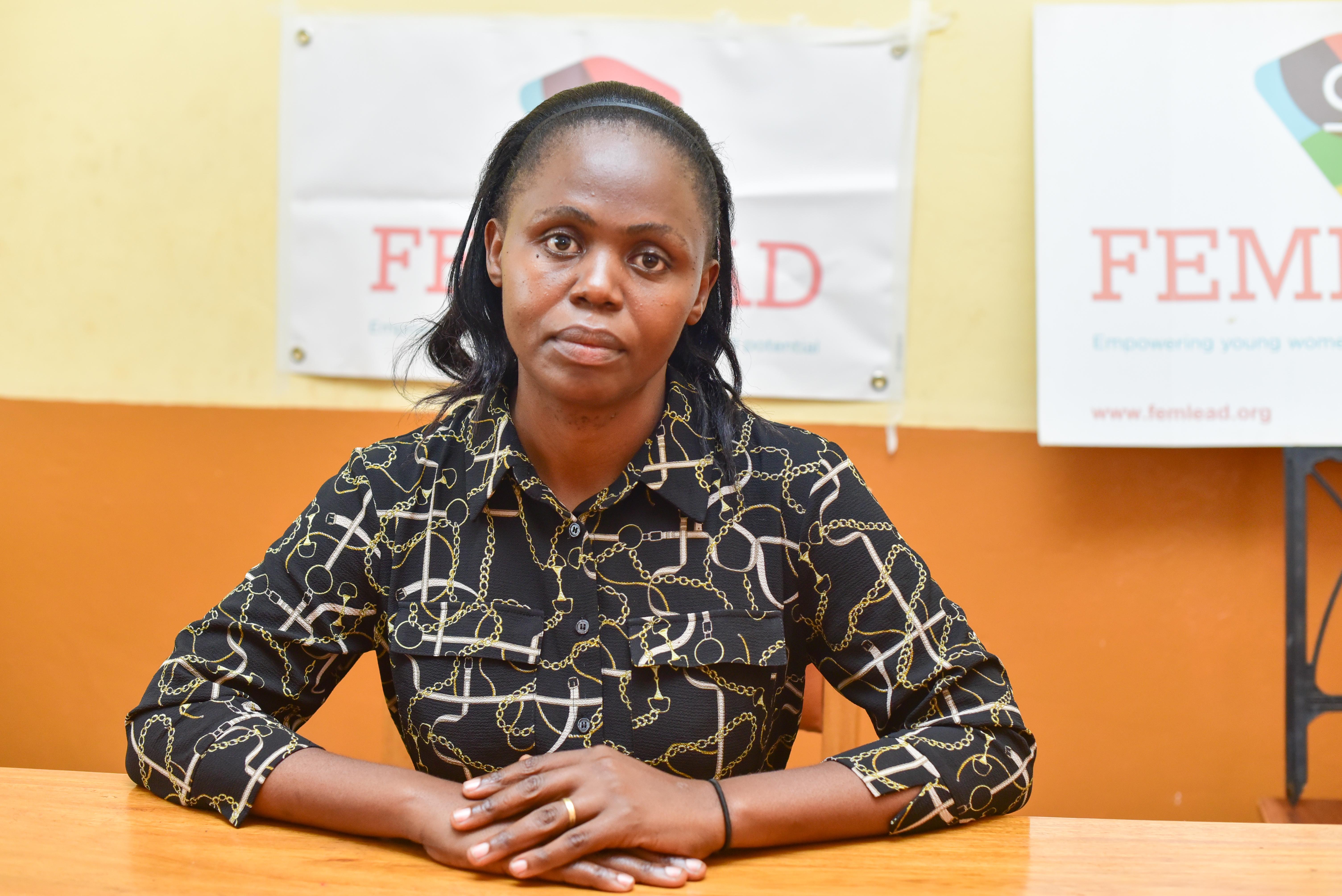 Esther Bagoole